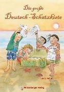 Cover-Bild zu Die große Deutsch-Schatzkiste von Wehren, Bernd