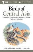 Cover-Bild zu Birds of Central Asia (eBook) von Ayé, Raffael