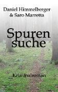 Cover-Bild zu Spurensuche von Himmelberger, Daniel