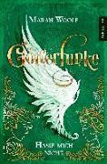 Cover-Bild zu GötterFunke 2 von Woolf, Marah