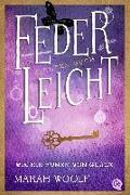 Cover-Bild zu FederLeicht von Woolf, Marah