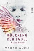 Cover-Bild zu Rückkehr der Engel von Woolf, Marah