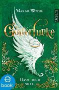 Cover-Bild zu GötterFunke - Hasse mich nicht (eBook) von Woolf, Marah