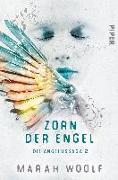 Cover-Bild zu Zorn der Engel von Woolf, Marah