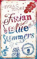 Cover-Bild zu Finian Blue Summers von Moore, Emma C.