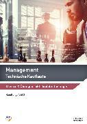 Cover-Bild zu Management von Berger Weigerstorfer, Aline