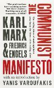 Cover-Bild zu The Communist Manifesto von Marx, Karl