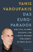 Cover-Bild zu Das Euro-Paradox (eBook) von Varoufakis, Yanis