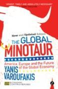 Cover-Bild zu Global Minotaur (eBook) von Varoufakis, Yanis