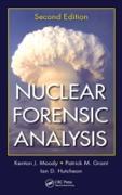 Cover-Bild zu Nuclear Forensic Analysis (eBook) von Moody, Kenton J.