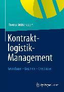 Cover-Bild zu Kontraktlogistik-Management (eBook) von Mühlencoert, Thomas