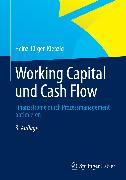 Cover-Bild zu Working Capital und Cash Flow (eBook) von Klepzig, Heinz-Jürgen