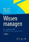 Cover-Bild zu Wissen managen (eBook) von Probst, Gilbert