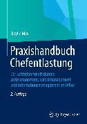 Cover-Bild zu Praxishandbuch Chefentlastung (eBook) von May, Sibylle