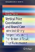 Cover-Bild zu Vertical Price Coordination and Brand Care (eBook) von Ahlert, Dieter