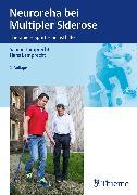 Cover-Bild zu Neuroreha bei Multipler Sklerose (eBook) von Lamprecht, Hans