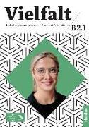 Cover-Bild zu Vielfalt B2/1 von Giersberg, Dagmar