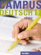 Cover-Bild zu Campus Deutsch. Kursbuch von Bayerlein, Oliver