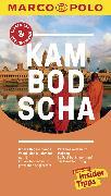 Cover-Bild zu Kambodscha von Miethig, Martina