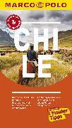 Cover-Bild zu Chile von Goerdeler, Carl