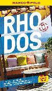 Cover-Bild zu MARCO POLO Reiseführer Rhodos von Bötig, Klaus