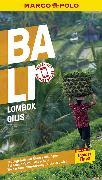 Cover-Bild zu MARCO POLO Reiseführer Bali, Lombok, Gilis von Schott, Christina