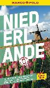 Cover-Bild zu MARCO POLO Reiseführer Niederlande von Gugger, Elsbeth