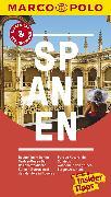 Cover-Bild zu Spanien von Drouve, Andreas