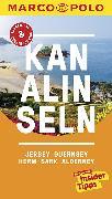 Cover-Bild zu Kanalinseln, Jersey, Guernsey, Herm, Sark, Alderney von Müller, Martin