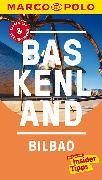 Cover-Bild zu Baskenland, Bilbao von Drouve, Andreas