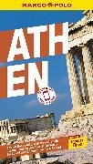 Cover-Bild zu MARCO POLO Reiseführer Athen von Bötig, Klaus