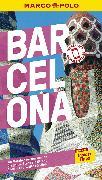 Cover-Bild zu MARCO POLO Reiseführer Barcelona von Massmann, Dorothea
