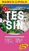 Cover-Bild zu Tessin von Steiner, Jürg