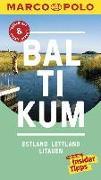Cover-Bild zu Baltikum, Estland, Lettland, Litauen von Pallokat, Jan