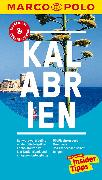 Cover-Bild zu Kalabrien von Amann, Peter (Bearb.)