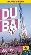 Cover-Bild zu MARCO POLO Reiseführer Dubai von Müller-Wöbcke, Birgit