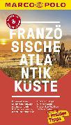 Cover-Bild zu Französische Atlantikküste von Bisping, Stefanie