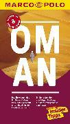 Cover-Bild zu Oman von Krumpeter, Jobst