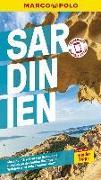 Cover-Bild zu MARCO POLO Reiseführer Sardinien von Bausenhardt, Hans
