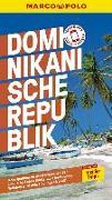 Cover-Bild zu MARCO POLO Reiseführer Dominikanische Republik von Froese, Gesine