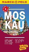 Cover-Bild zu Moskau von Mrozek, Gisbert