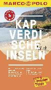 Cover-Bild zu Kapverdische Inseln von Helle, Annette
