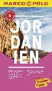 Cover-Bild zu Jordanien von Sabra, Martina