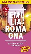 Cover-Bild zu Emilia-Romagna, Bologna, Parma, Ravenna von Dürr, Bettina