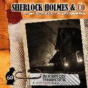 Cover-Bild zu Sherlock Holmes & Co, Folge 60: Im Sumpf des Verbechens (Audio Download) von Freund, Marc
