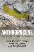 Cover-Bild zu The Anthropocene (eBook) von Williams, Mark