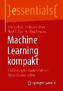 Cover-Bild zu Machine Learning kompakt (eBook) von Choo, Kenny