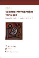 Cover-Bild zu Völkerrechtsverbrecher verfolgen von Vest, Hans