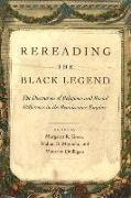 Cover-Bild zu Rereading the Black Legend von Quilligan, Maureen (Hrsg.)