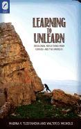 Cover-Bild zu Learning to Unlearn: Decolonial Reflections from Eurasia and the Americas von Tlostanova, Madina V.